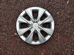 "1 <b>New 2014</b> 2015 2016 Corolla 15"" Hubcap Wheel Cover 61171 ..."