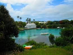 bermuda in three days the heart of a traveler i haven t been back since then because my mother is deathly scared of flying she barely made it to and from bermuda when i was seven