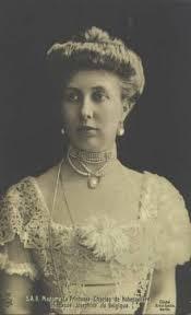 Princess Joséphine Caroline of Belgium