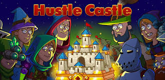 Hustle Castle: <b>Medieval</b> games in the kingdom - Apps on Google Play