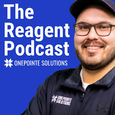The Reagent Podcast