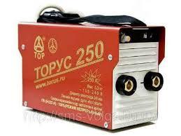 <b>Сварочный</b> инвертор <b>ТОРУС</b>-250 ЭКСТРА - цена и отзывы ...