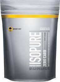Isopure <b>Zero Carb</b>   <b>Low Carb Whey Protein</b> Isolate <b>Powder</b> ...