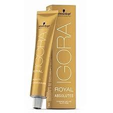 Schwarzkopf Igora Royal Absolute 5-60 - Light Brown ... - Amazon.com