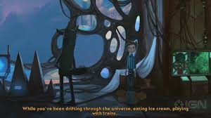 Image result for broken age gameplay pictures