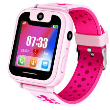 LIGE Children <b>Smart watch</b> Kid SmartWatches <b>Baby Watch</b> for Child ...