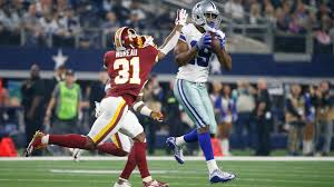Amari <b>Cooper</b> torches <b>Redskins</b>; 'Easiest touchdown I've ever had'