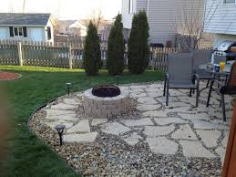 crushed stone patio gravel