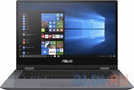 <b>Ноутбук ASUS</b> TP412FA-EC315T 90NB0N31-M14580 — купить по ...
