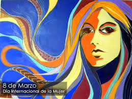 Resultado de imagen para La memoria de las Mujeres 8 de marzo