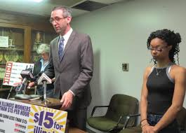 minimum wage increase proposal still alive peoria public radio minimum wage increase proposal still alive