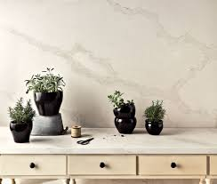 caesarstone small black white kitchen  images about caesarstone colors calacatta nuvo on pinterest islands l