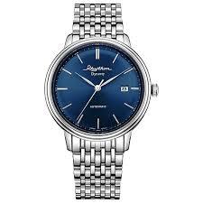 Наручные <b>часы RHYTHM AD1602S02</b> — купить по выгодной ...
