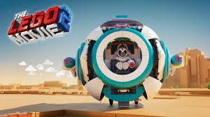 Sweet Mayhem's Systar Starship! - THE <b>LEGO MOVIE</b> 2 - <b>70830</b> ...