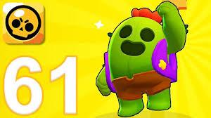 <b>Brawl Stars</b> - Gameplay Walkthrough Part 61 - <b>Spike</b> (iOS, Android ...