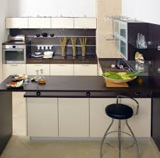 picture of small modern asian style kitchen with white furniture and black countertop asian modern furniture