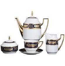 """<b>Чайный</b> сервиз на 6 персон 17 предметов """"Луиза /<b>Цветочный</b> ..."""