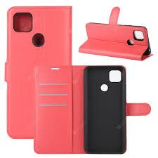 <b>CHUMDIY Luxury</b> Card <b>Protection</b> PU Leather Phone Case for ...