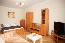 Inndays на Белорусской - UPDATED 2020 - Holiday Rental in ...