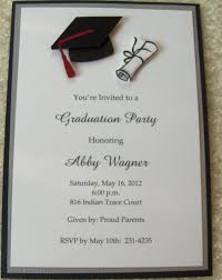 doc graduation invitation template word top  templates how to make your own high school graduation graduation invitation template word