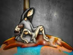 Resultado de imagen de Semana Santa de Fano