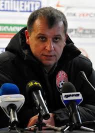 Yuriy Vernydub