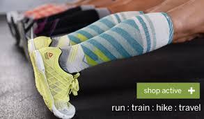 <b>Compression Socks</b> from Sockwell Socks