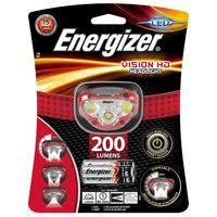 <b>Фонарь налобный Energizer</b> Vision HD Headlight – выгодная цена ...