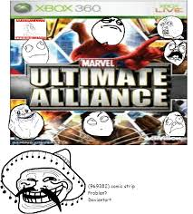 Marvel Ultimate MEMES by 969382 on DeviantArt via Relatably.com