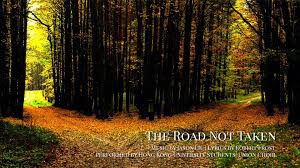 robert frost the road not taken top hdq robert frost the road robert frost the road not taken