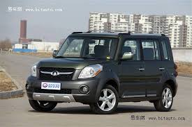 GREAT WALL HAVAL (HOVER) M2. - <b>GREAT WALL HOVER CUV</b> ...