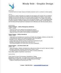 graphic designer   free resume samples   blue sky resumesold version