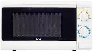 <b>Микроволновая печь BBK 20MWS-703M/W</b>