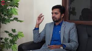 interview of mr vivek shekhran a s manager jaro education interview of mr vivek shekhran a s manager jaro education by mr nitin rajan gibs mba stu