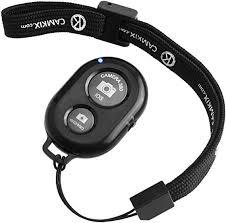 CamKix Camera <b>Shutter Remote</b> Control with <b>Bluetooth Wireless</b> ...