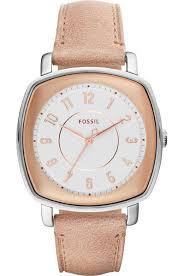 Женские кварцевые наручные <b>часы Fossil ES4196</b> купить в ...