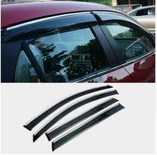 Отзывы на Abs Rain Visor Window Accessory. Онлайн-шопинг и ...