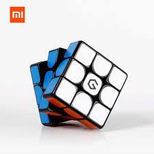 Оригинальный <b>Xiaomi</b> Mijia Giiker M3 Магнитный куб 3x3x3 яркий ...
