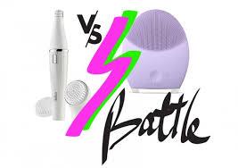 Бьюти-битва: электрическая щетка для лица Luna 2 VS <b>щеточка</b> ...