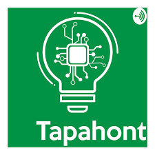 Tapahont, le podcast