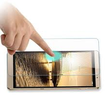 <b>Durable Tempered</b> Glass Super Clear <b>Transparent</b> Full Cover ...