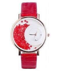 <b>Red Watches</b> for <b>Women</b>: Buy <b>Red Watches</b> for <b>Women</b> Online at ...