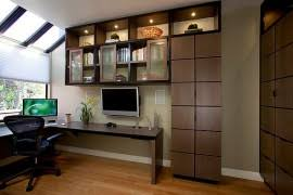 3 home office tips to boost productivity cabinet home office design