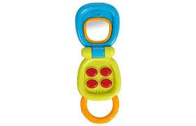 Развивающая игрушка <b>Bright Starts</b> Маленький <b>телефончик</b> ...