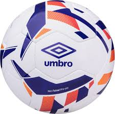 <b>Мяч</b> футзальный <b>Umbro</b> Neo <b>Futsal</b> Pro FIFA 20941U, белый ...