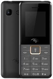 <b>Кнопочный телефон itel-it5606</b> 2500 mAh - Login.kg Тел. 0500 12 ...