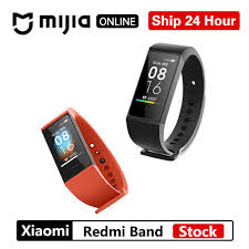 <b>Xiaomi Redmi Band 4</b> Smart Heart Rate Fitness Sport Tracker ...