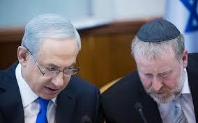 Netanyahu's pre-indictment hearing postponed until October   The ...