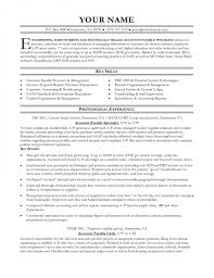 resume example   accounts payable specialist accounting and        accounts payable specialist accounting and finance entry level accounts payable resume