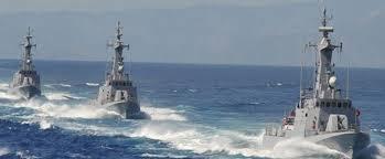 Marmaris'te Türkiye ile NATO'dan askeri tatbikat